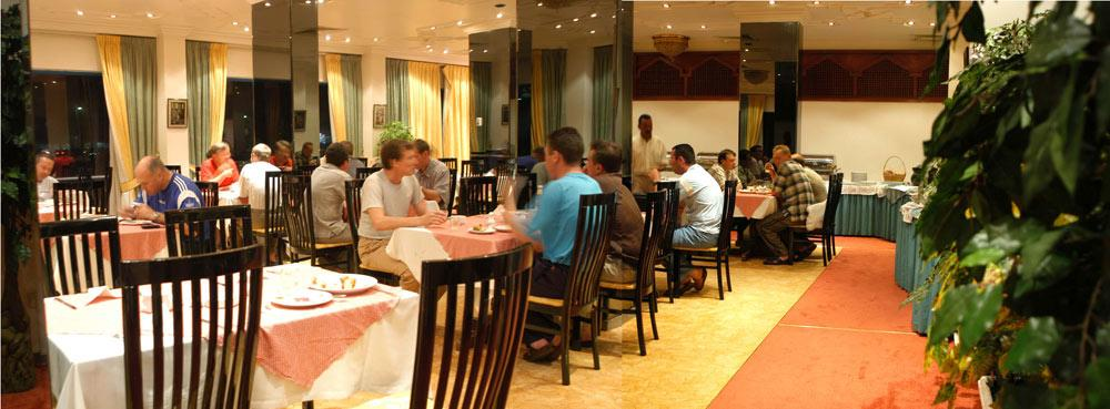 Al Bustan Hotel Flats-20 of 30 photos