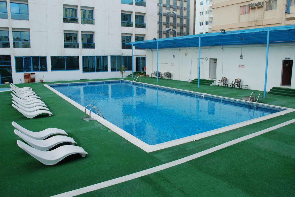 Al Bustan Hotel Flats-26 of 30 photos