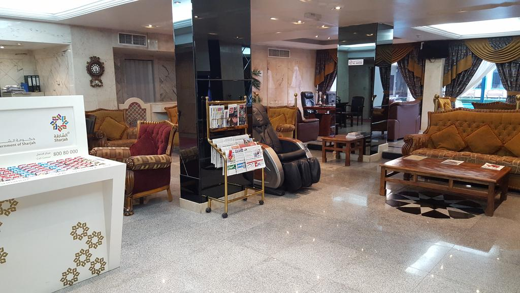 Al Bustan Hotel Flats-27 of 30 photos