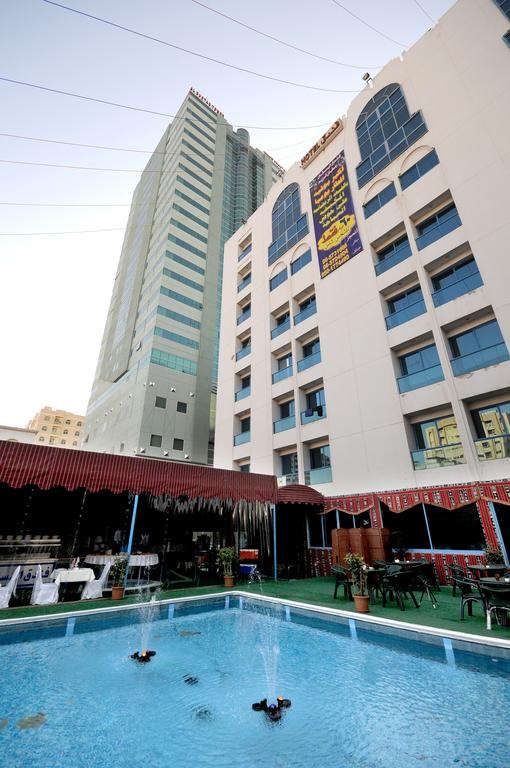 Al Bustan Hotel Flats-28 of 30 photos