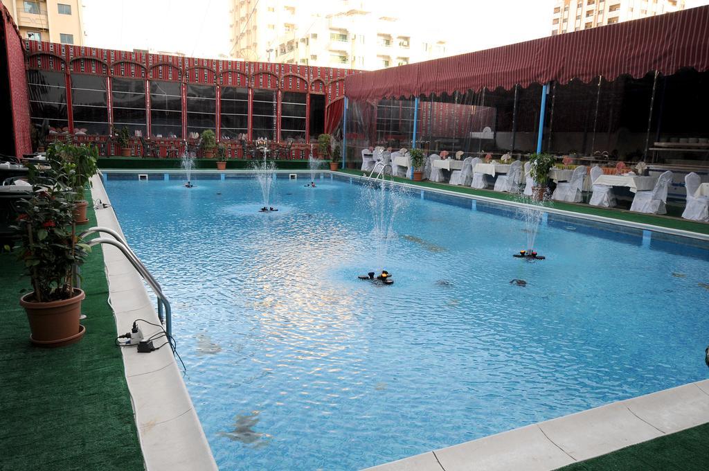 Al Bustan Hotel Flats-29 of 30 photos