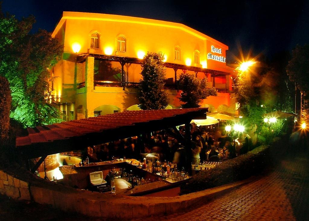 فندق مسابكي-1 من 44 الصور
