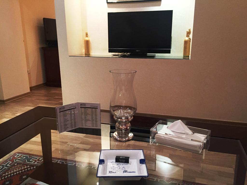 فندق مسابكي-10 من 44 الصور