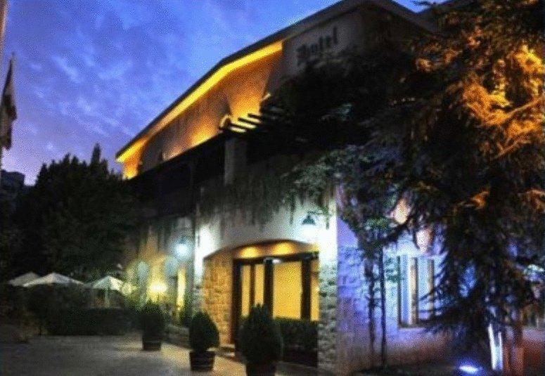 فندق مسابكي-41 من 44 الصور