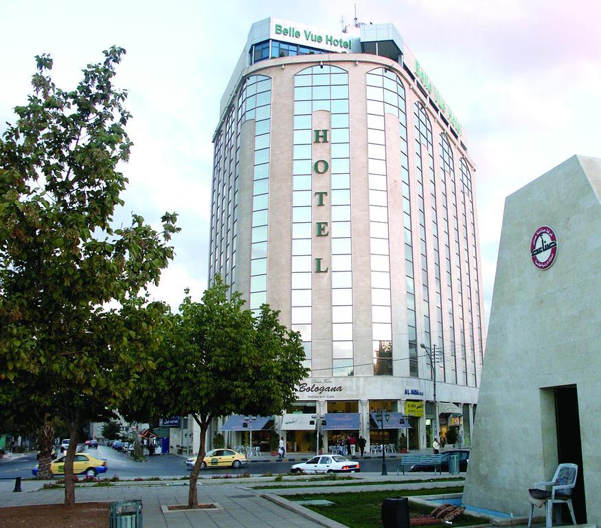 Belle Vue Hotel-1 of 45 photos