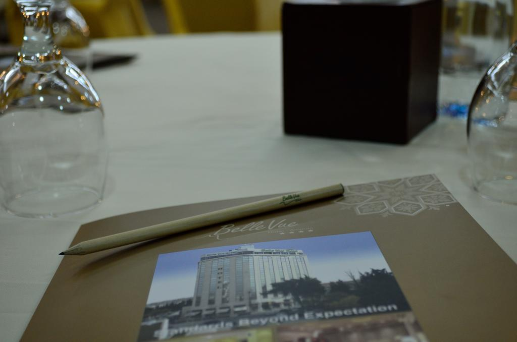Belle Vue Hotel-16 of 45 photos
