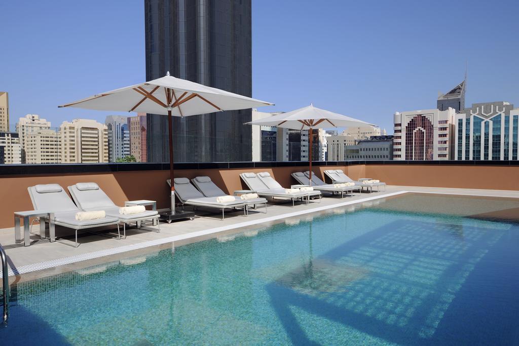 كورت يارد باي ماريوت في مركز أبوظبي التجاري العالمي-23 من 39 الصور