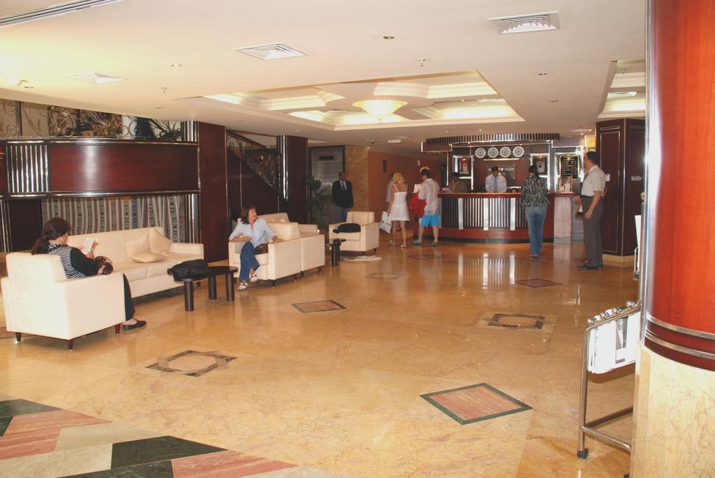 Al Bustan Hotel-12 of 24 photos