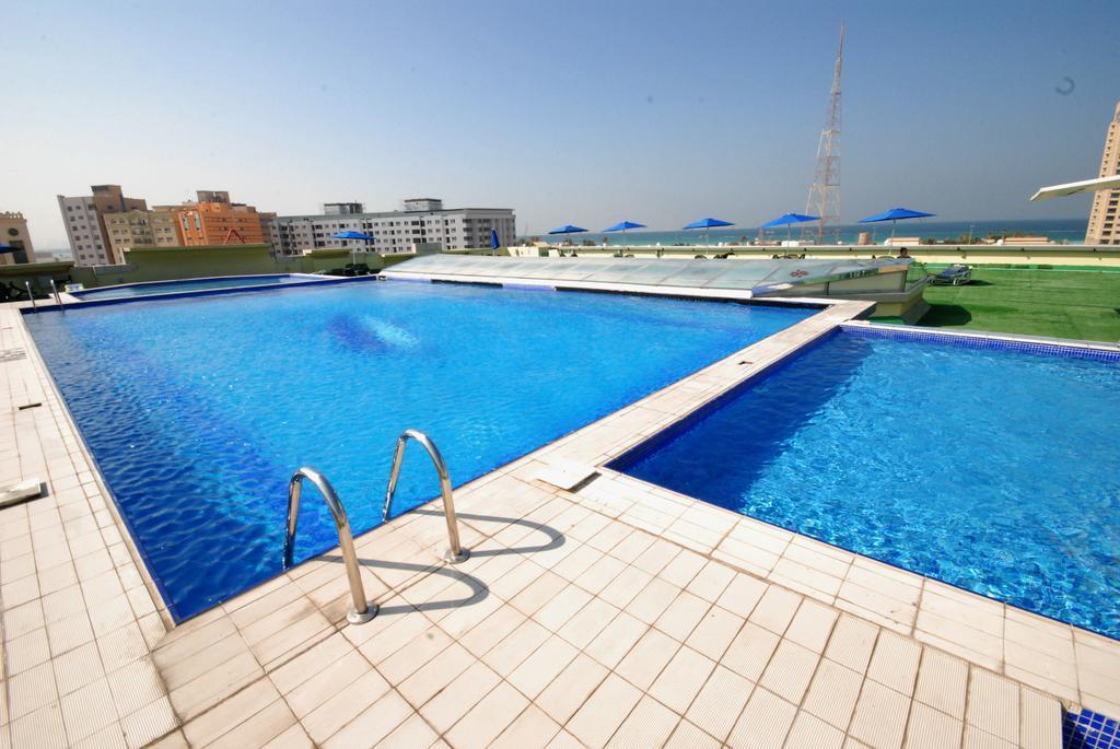 Al Bustan Hotel-13 of 24 photos