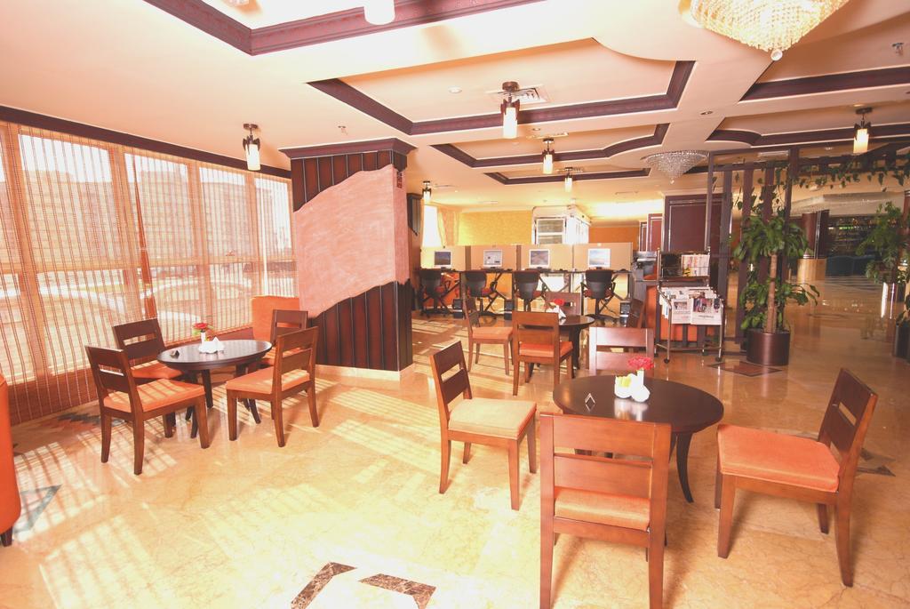 Al Bustan Hotel-14 of 24 photos