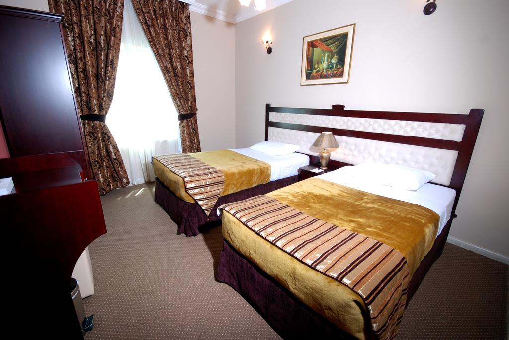 Al Bustan Hotel-15 of 24 photos