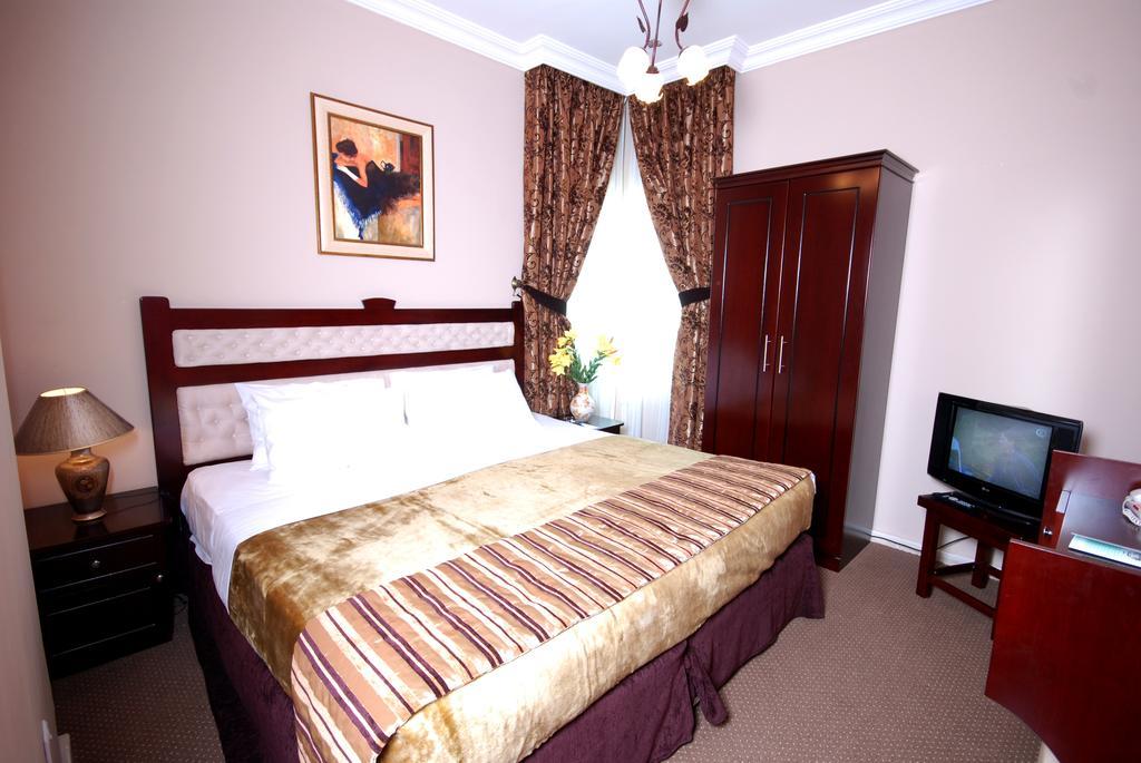Al Bustan Hotel-21 of 24 photos