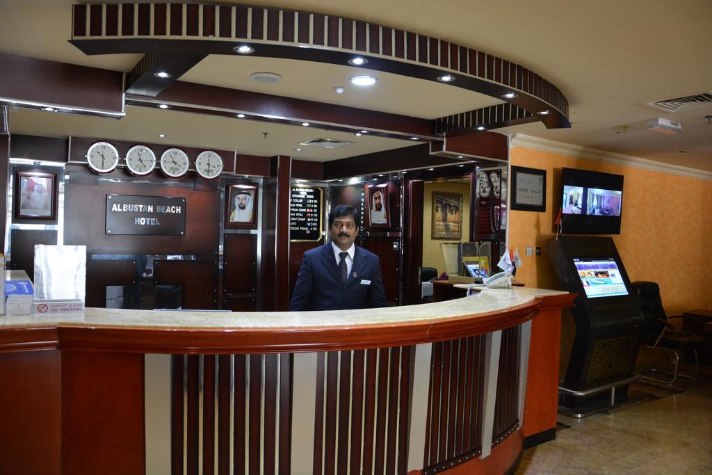 Al Bustan Hotel-22 of 24 photos