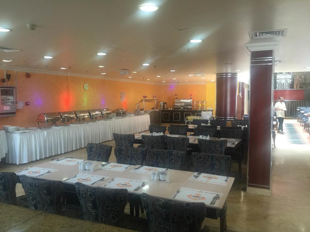 Al Bustan Hotel-24 of 24 photos