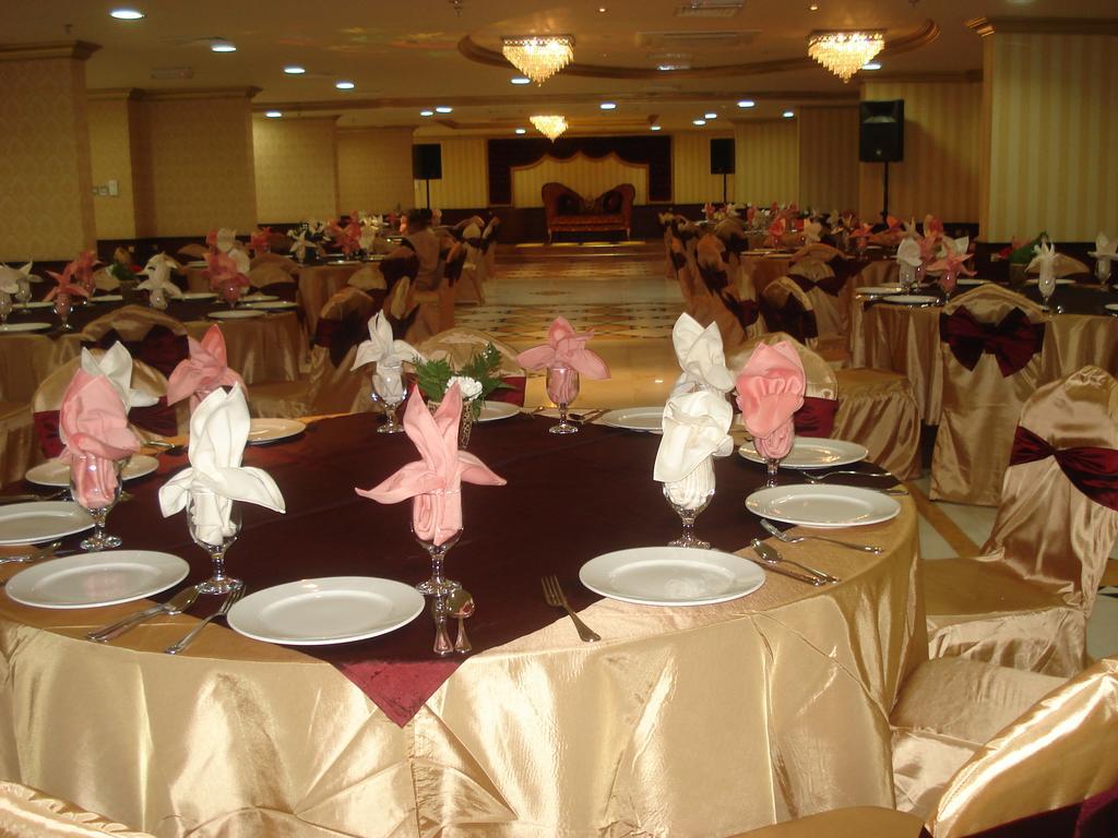 Al Bustan Hotel-7 of 24 photos
