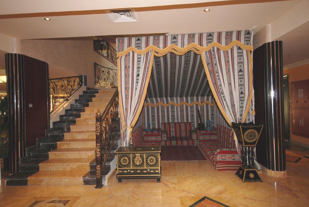 Al Bustan Hotel-8 of 24 photos