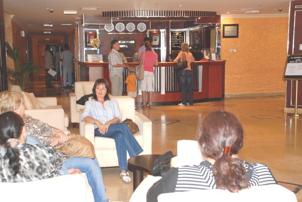 Al Bustan Hotel-9 of 24 photos