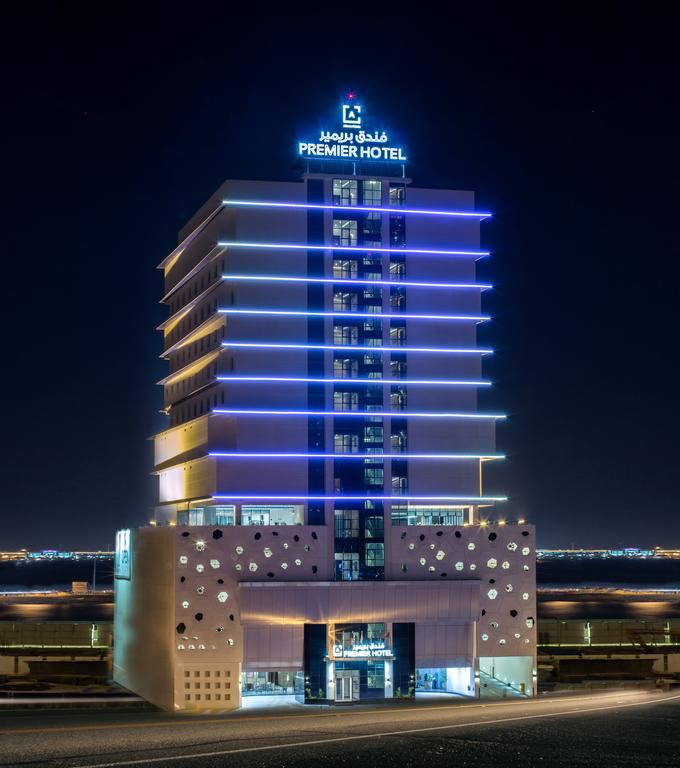 Book Gulf Gate Hotel with tajawal, Book Now at best low Prices