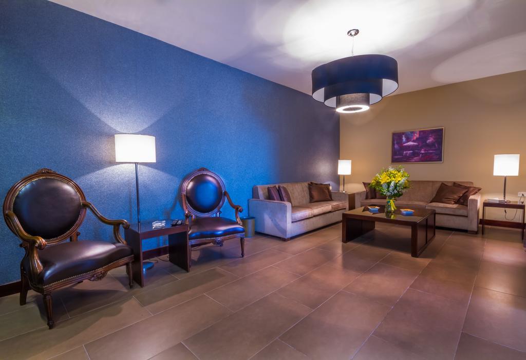 Nadine Hotel Suites-13 of 45 photos