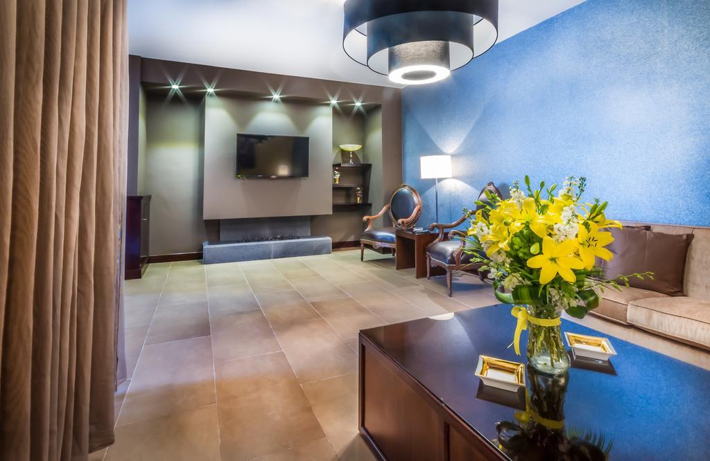 Nadine Hotel Suites-14 of 45 photos