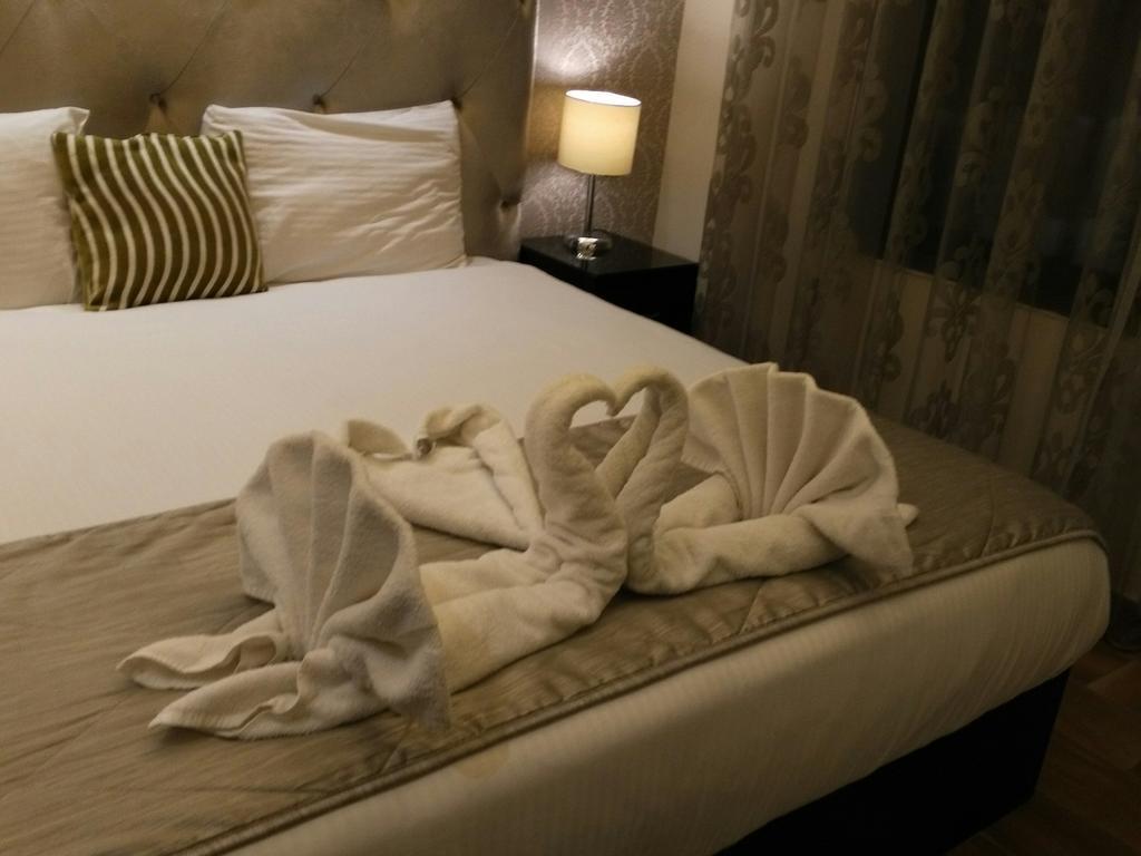 Nadine Hotel Suites-17 of 45 photos