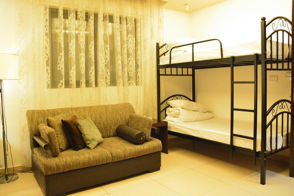 Nadine Hotel Suites-18 of 45 photos