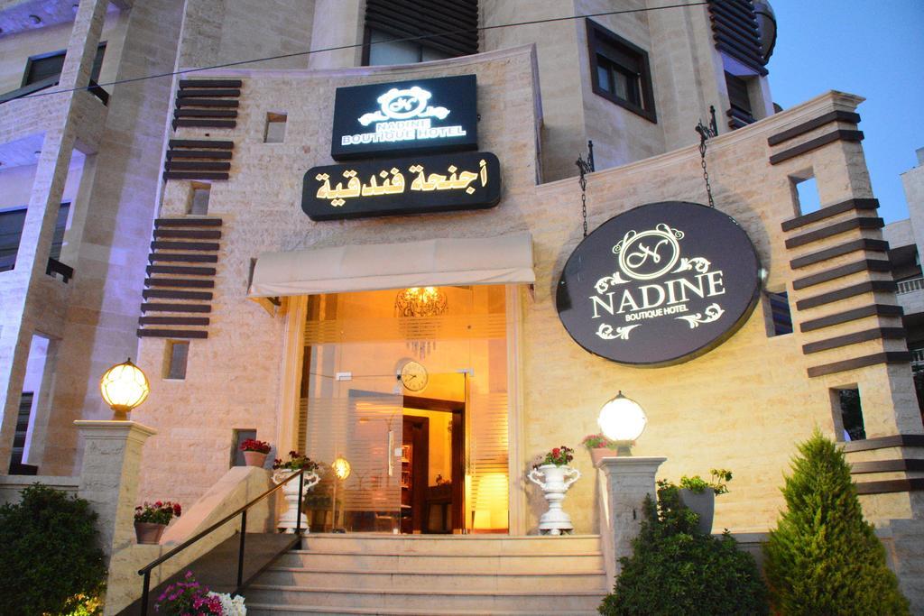 Nadine Hotel Suites-29 of 45 photos