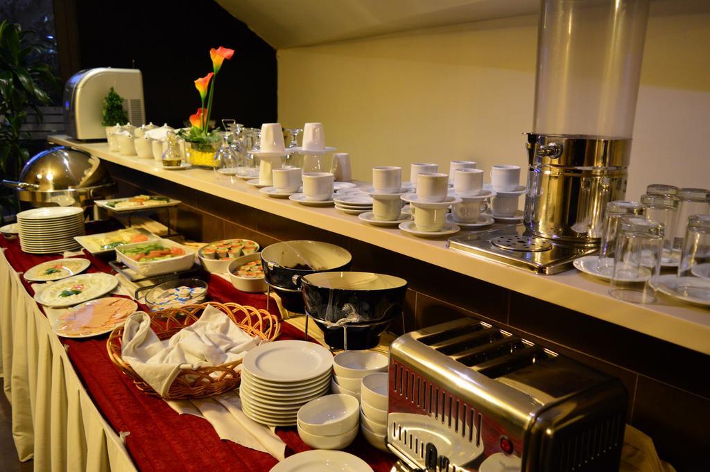 Nadine Hotel Suites-39 of 45 photos