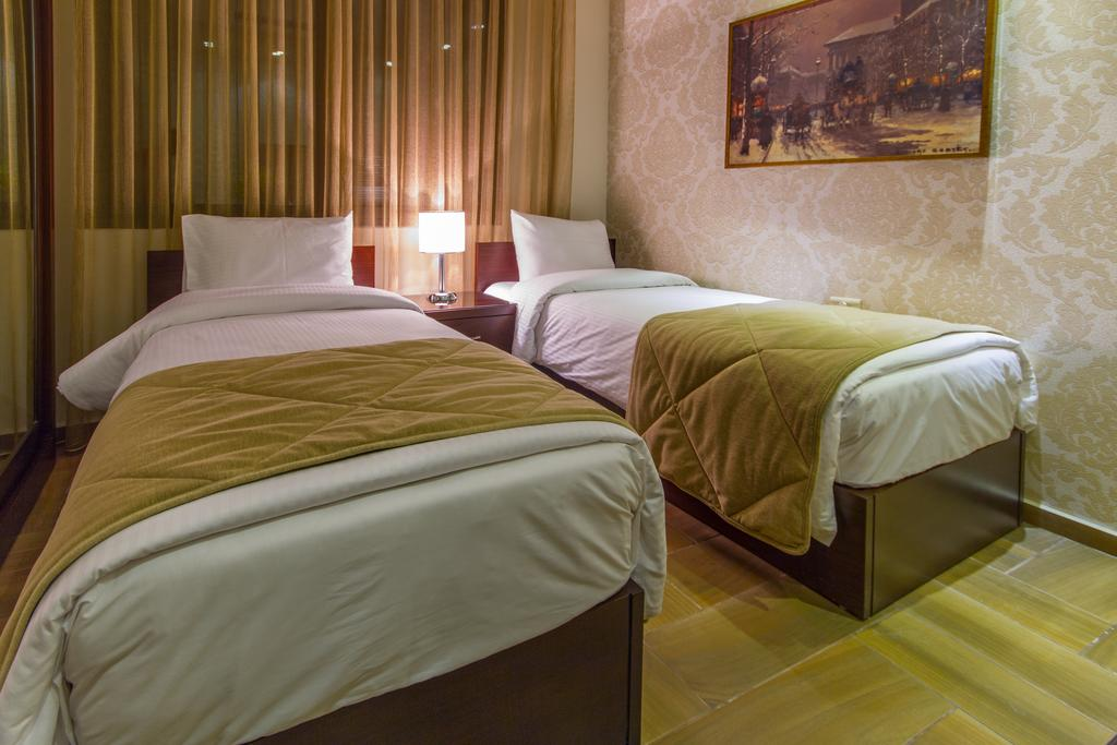 Nadine Hotel Suites-5 of 45 photos