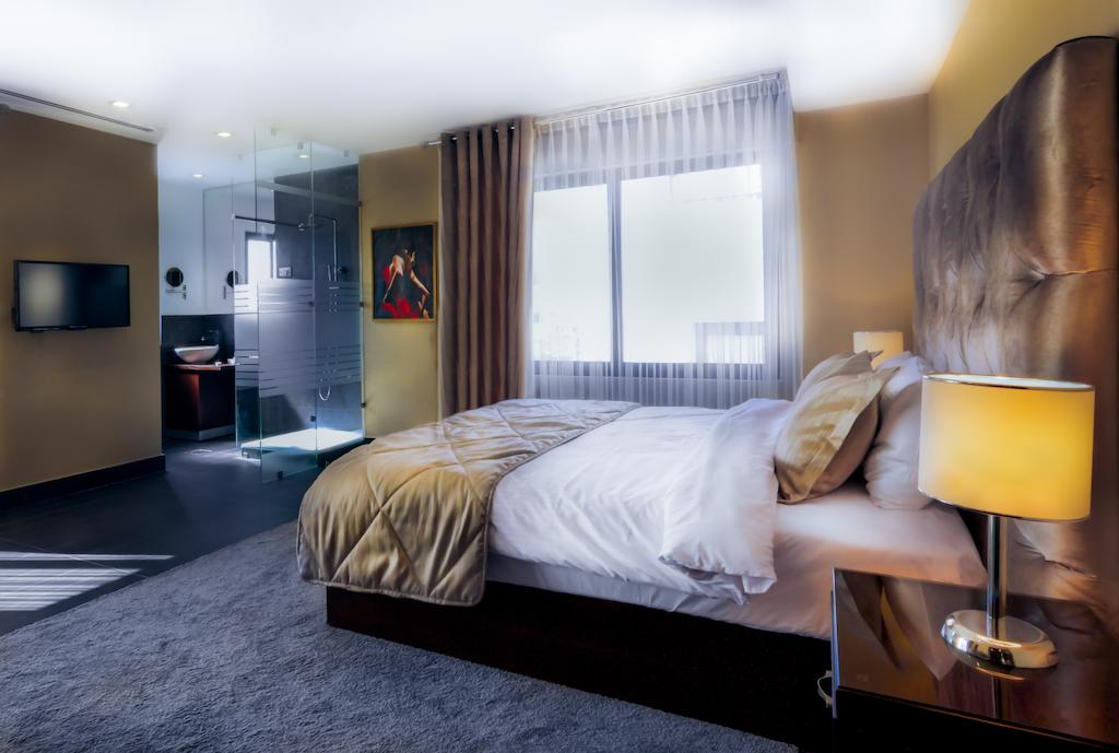 Nadine Hotel Suites-7 of 45 photos