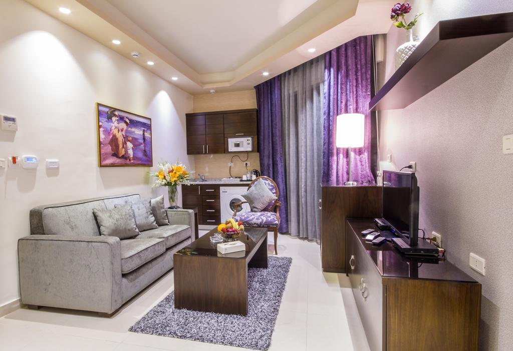 Nadine Hotel Suites-9 of 45 photos
