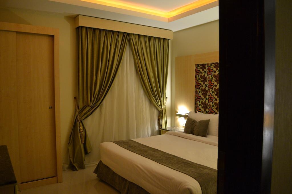 سما القصر للشقق الفندقية-10 من 24 الصور