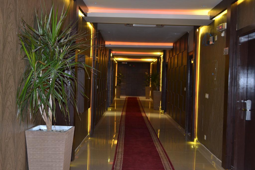 سما القصر للشقق الفندقية-11 من 24 الصور