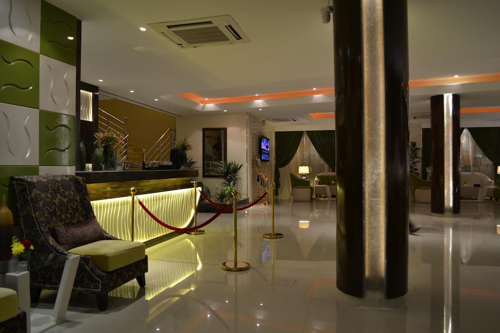 سما القصر للشقق الفندقية-13 من 24 الصور