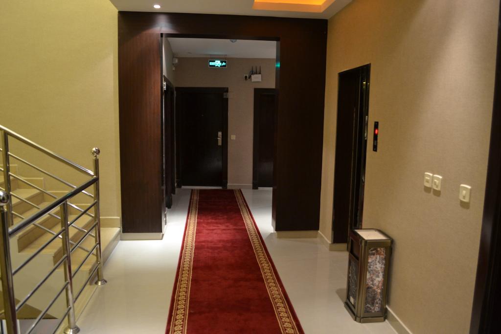 سما القصر للشقق الفندقية-17 من 24 الصور