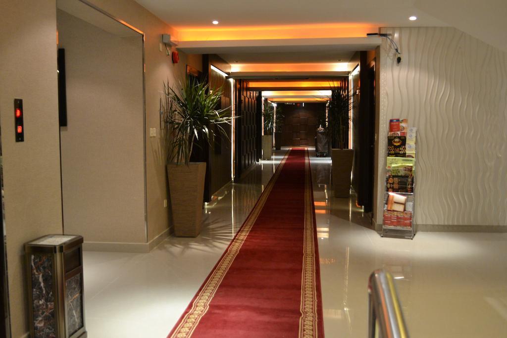 سما القصر للشقق الفندقية-5 من 24 الصور