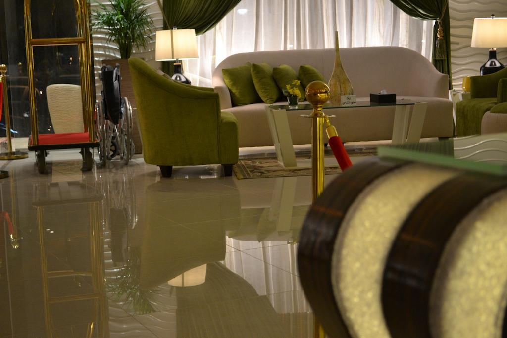 سما القصر للشقق الفندقية-6 من 24 الصور