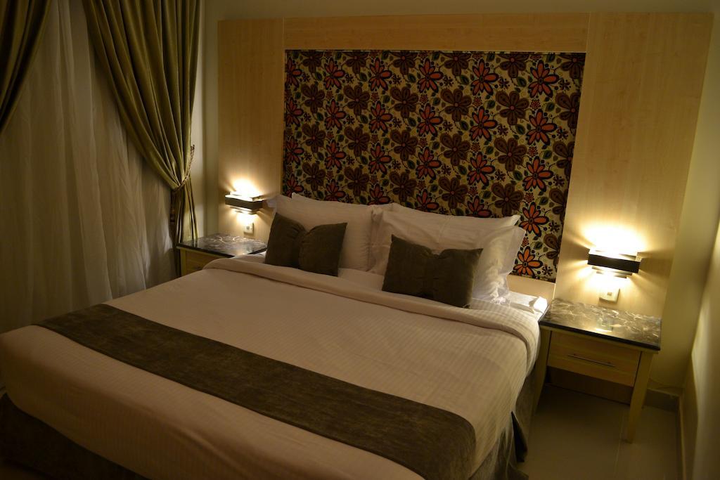 سما القصر للشقق الفندقية-8 من 24 الصور