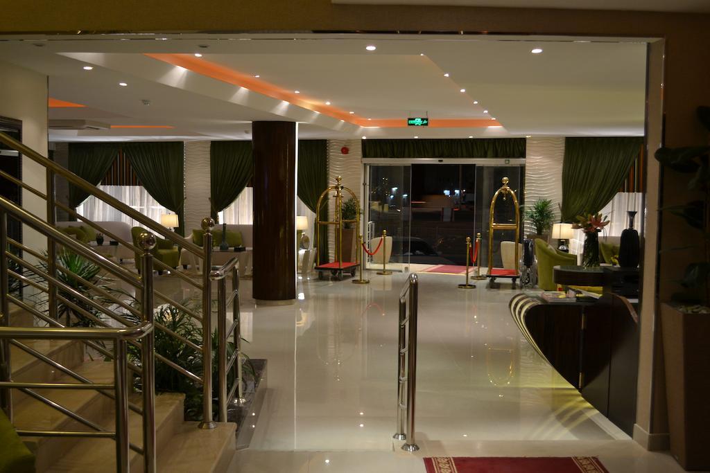 سما القصر للشقق الفندقية-9 من 24 الصور