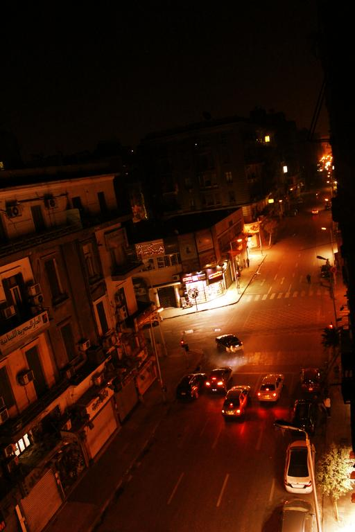 هوستيل القاهرة الدولي-6 من 25 الصور