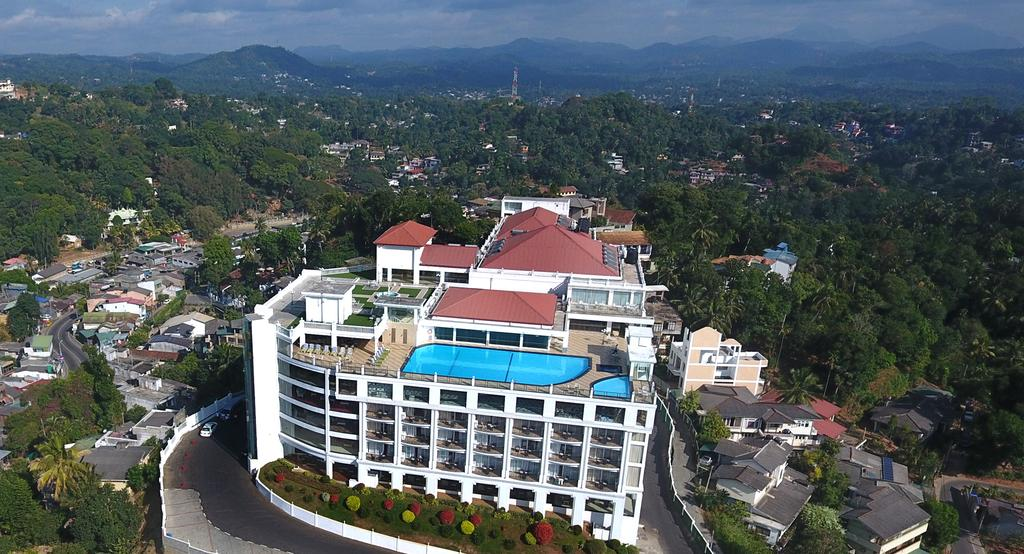 Book The Grand Kandyan, Kandy - Book now with Almosafer