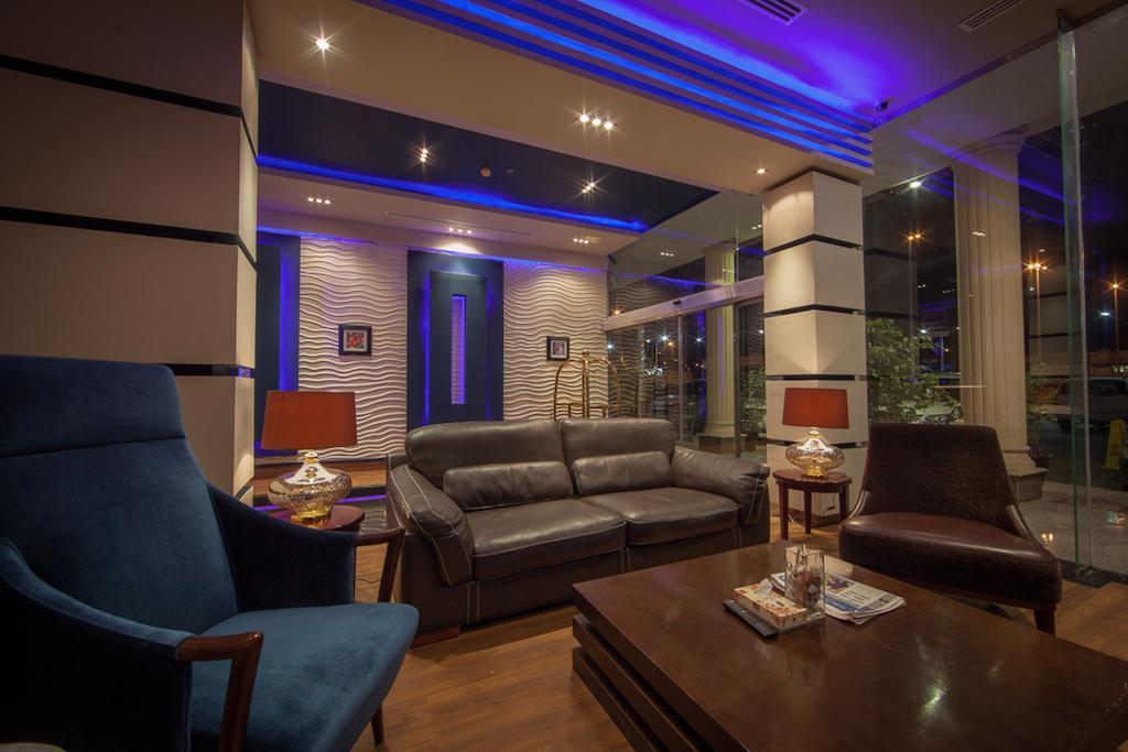 تالين الشحافة للشقق الفندقية-21 من 46 الصور