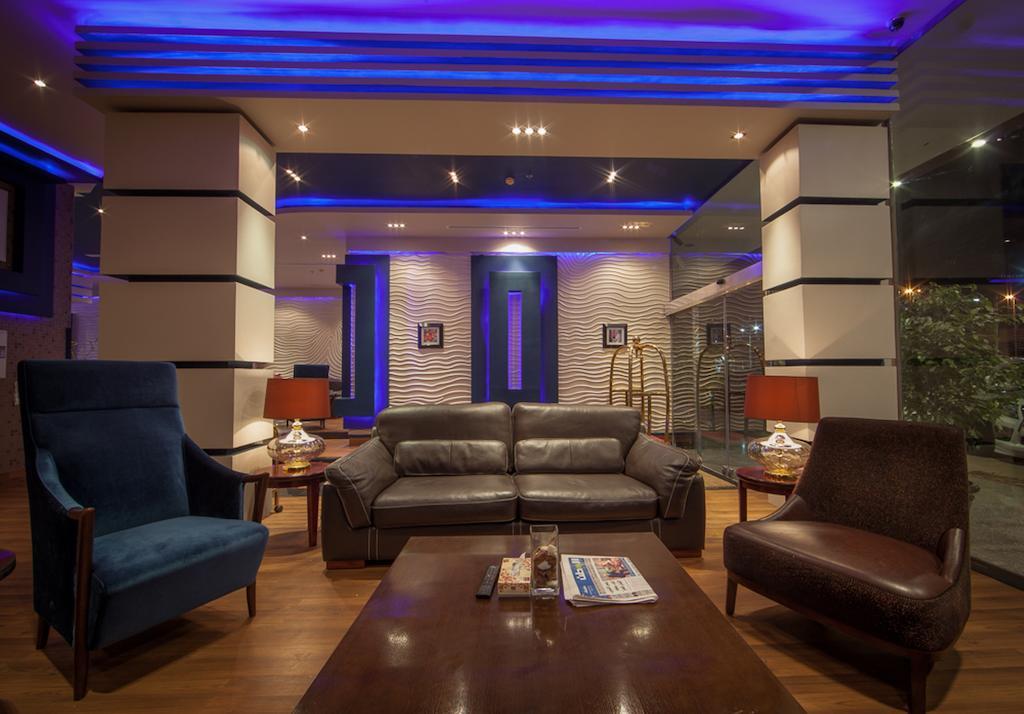 تالين الشحافة للشقق الفندقية-23 من 46 الصور
