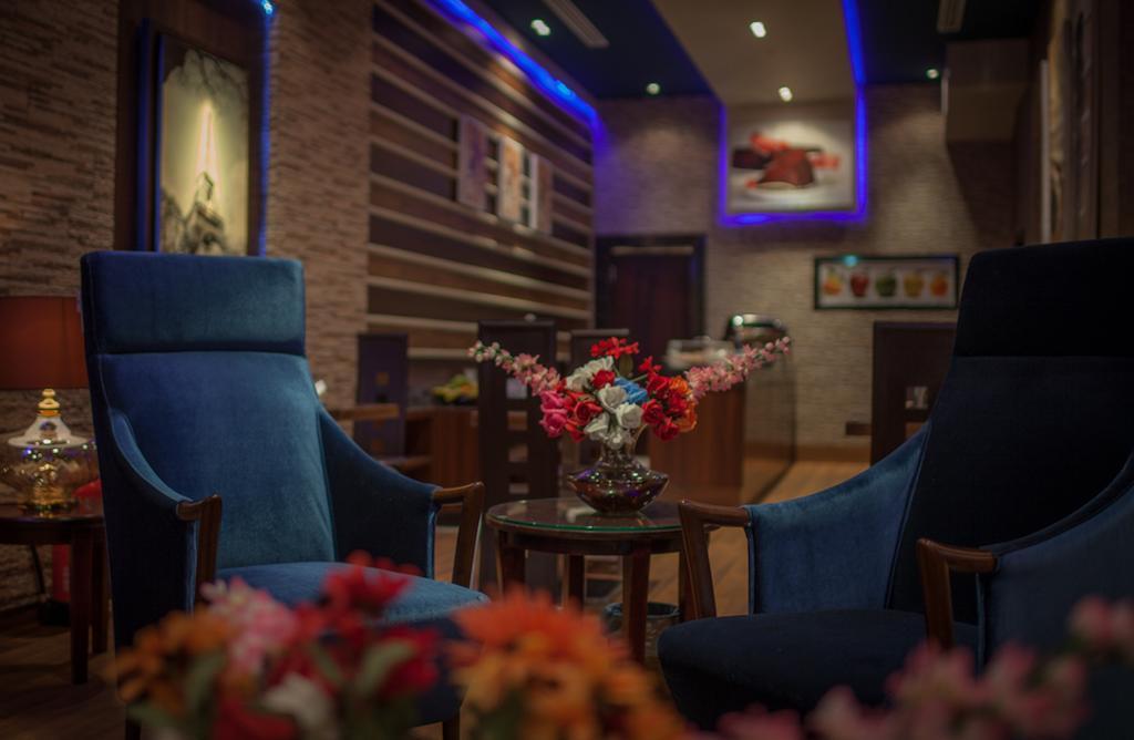 تالين الشحافة للشقق الفندقية-35 من 46 الصور