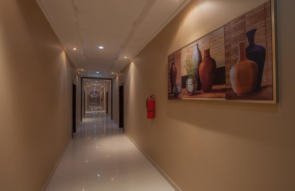 تالين الشحافة للشقق الفندقية-37 من 46 الصور