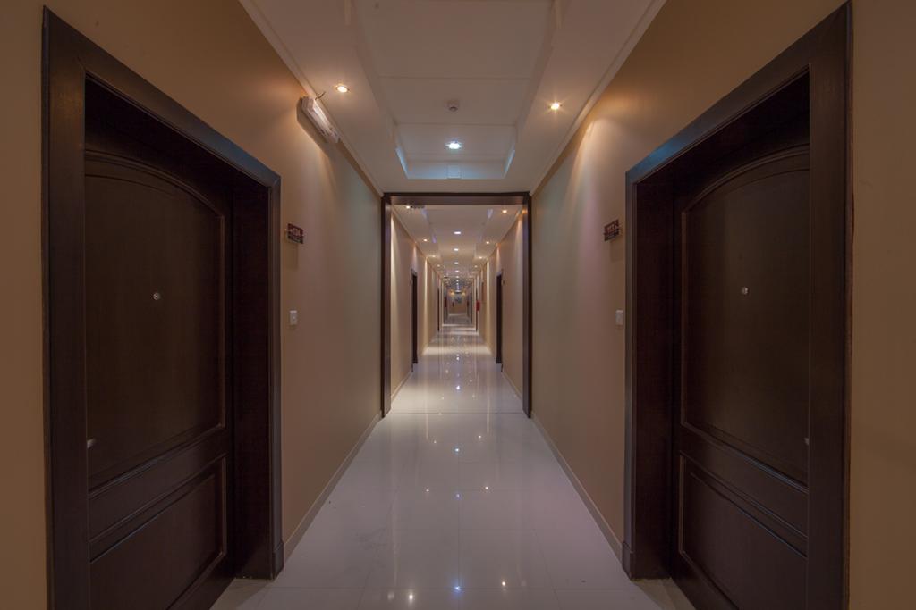 تالين الشحافة للشقق الفندقية-38 من 46 الصور