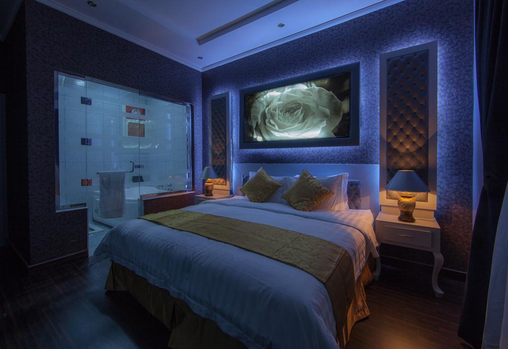 تالين الشحافة للشقق الفندقية-43 من 46 الصور