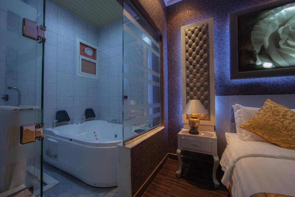 تالين الشحافة للشقق الفندقية-45 من 46 الصور