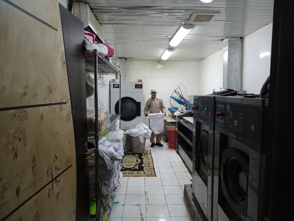 كمفورت إن اليرموك-14 من 45 الصور