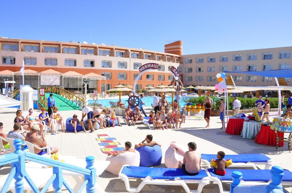 Titanic Aqua Park Resort-15 من 43 الصور